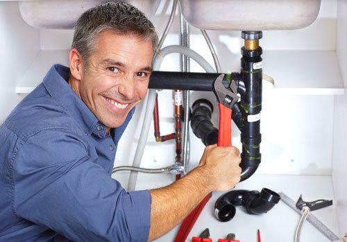 Experienced providing plumbing repair services