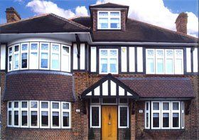 uPVC windows - Bromley, West Sussex, London - Reliance Windows Ltd - Home