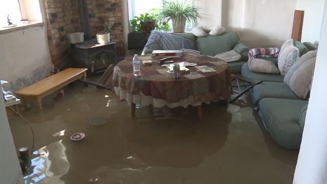 miami water damage, miami flood damage