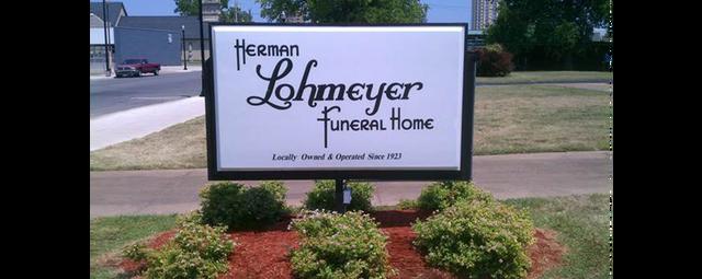 Herman H  Lohmeyer Funeral Home | Springfield, MO