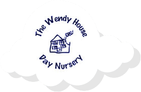 The Wendy House Day Nursery logo