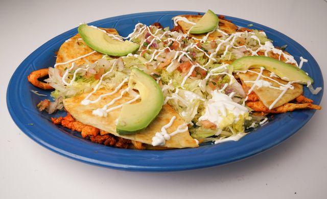 margarita  Habaneros Mexican Grill