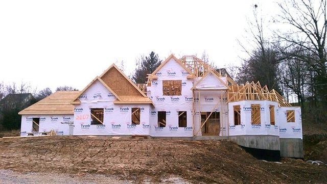 Custom 4 Bedroom 3 Full Bath Home in Chesterfield, MO