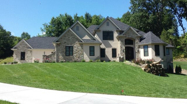Custom Home Build in Chesterfield, MO