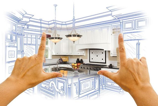 Custom Design Your Homes New Kitchen With Comia Home Builders