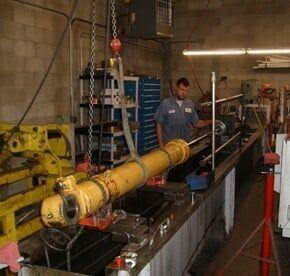 Hydraulic Hose Supplies Albuquerque | Hydraulic Pump and