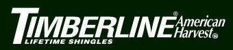 Timberline Lifetime Shingles, Oakville