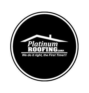 Roofing logo, Hamilton roofer