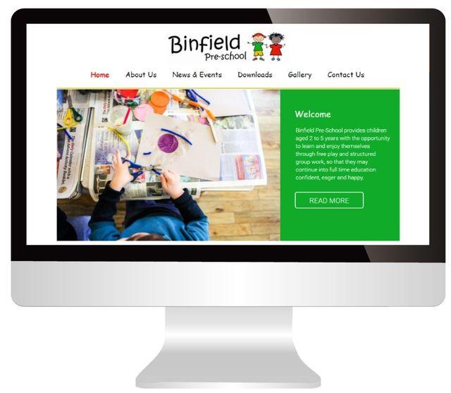 Binfield Pre-School