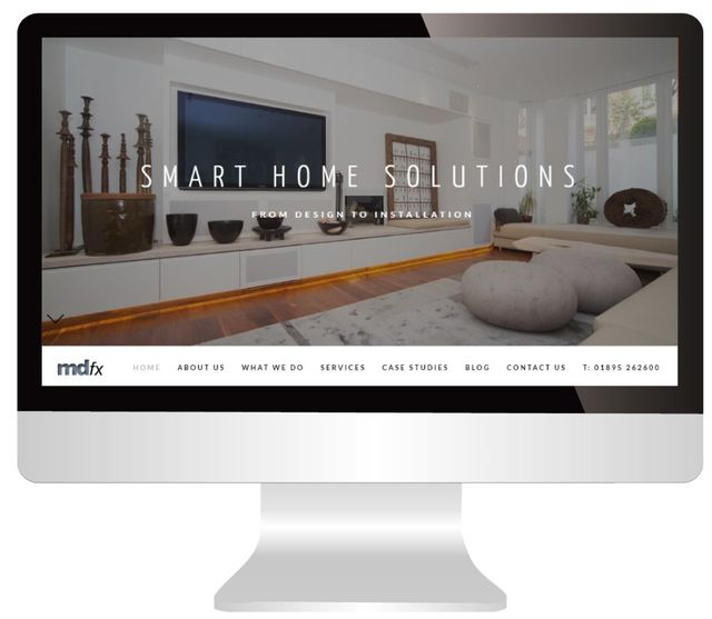 MDfx Smart Home Solutions
