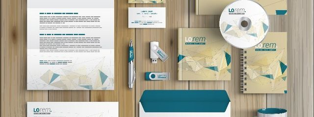 Print & Promotional Items