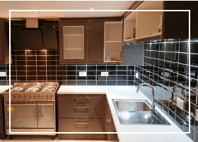 installations of kitchens