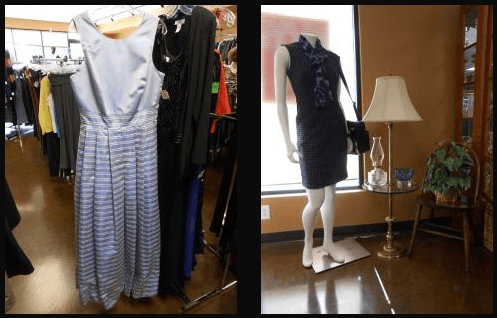 Dress for sale at our consignment shop in Lincoln, NE