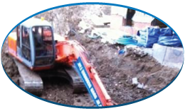 domestic site clearance