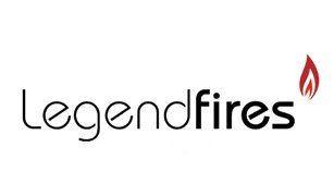 Legend Fires logo