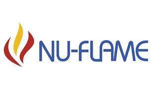 Nu-flame logo