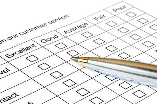 Automate Customer Surveys