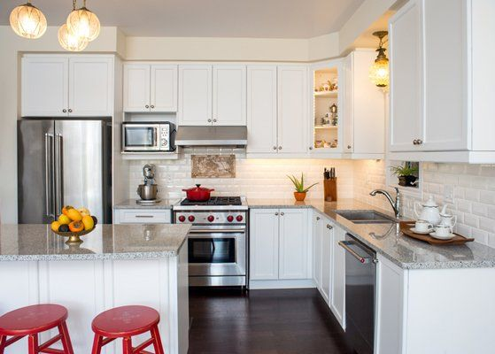 Kitchen Cabinet Remodeling Made Easy