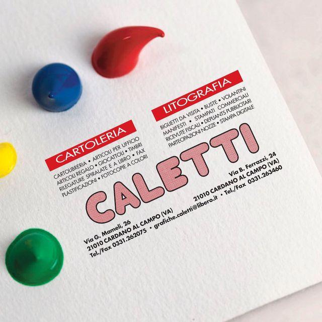 cartoleria litografia
