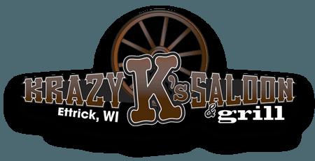 Krazy K's Logo