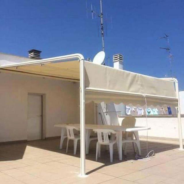 Tapparelle, pergole | Bari, BA | Gregorio Tende da Sole