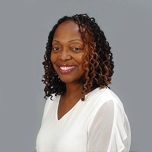 Dr. Kimberly Chubb