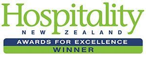 Hospitality NZ Awards Winner