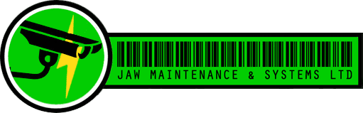 JAW MAINTENANCE AND SYSTEMS LTD logo