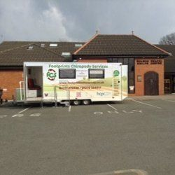 Holmes Chapel GP Surgery, Mobile Chiropody in Holmes Chapel, Middlewich, Crewe & Cheshire