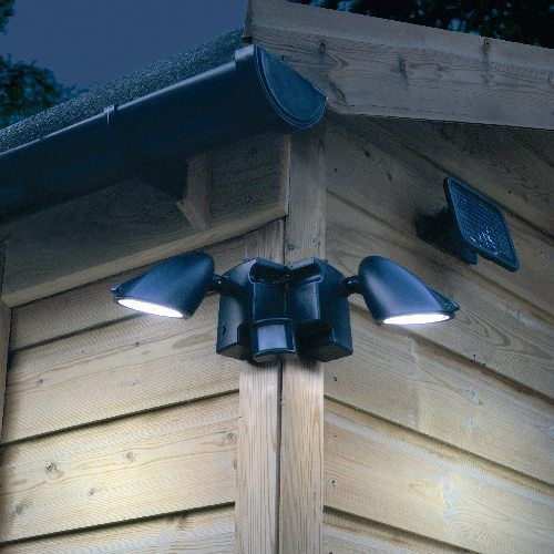 outdoor security lighting tips electrician dublin electrical