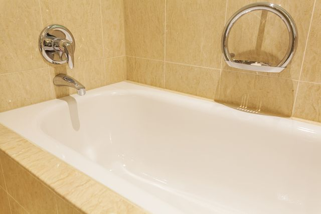 tips for maintaining bathtubs and showers | electrical contractors