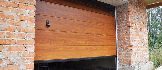 Door Openers U2014 Installing Garage Door In Johnson City, TN