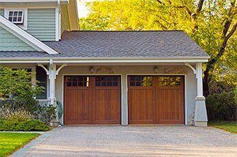 Door Openers U2014 Wooden Car Garage In Johnson City, TN