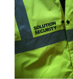 Security Solution