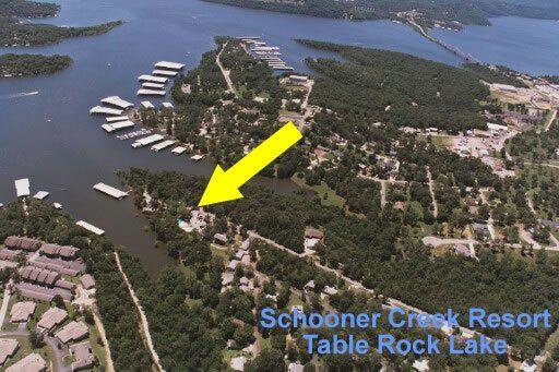 Cool Table Rock Lake Resort Schooner Creek Resort Beutiful Home Inspiration Ommitmahrainfo