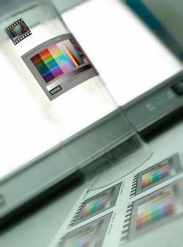 Graphic design - Warwick, Warwickshire - Warwick Print & Copy Shop - Drum Scanner
