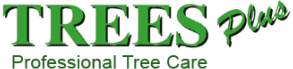 Trees Plus Logo