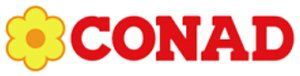 CONAD SUPERSTORE logo
