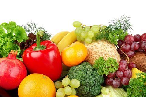 verdura fresca