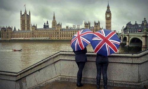 soggiorni in Inghilterra