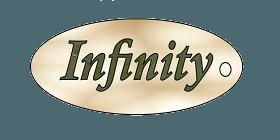 Infinity Cinerari a terra