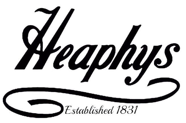 Heaphy's logo