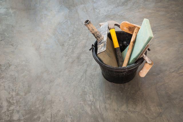 professional epoxy floors