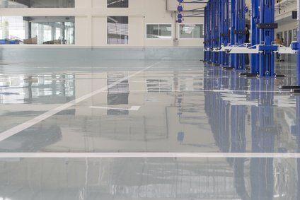 best epoxy floor sydney