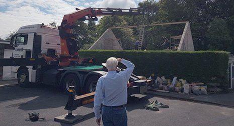 haulage expert