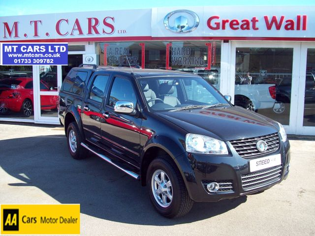 Great Wall Steed S