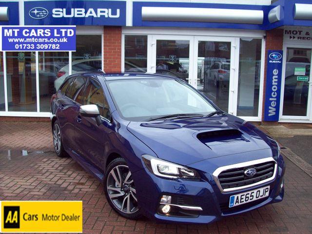 Subaru XV 2.0D SE