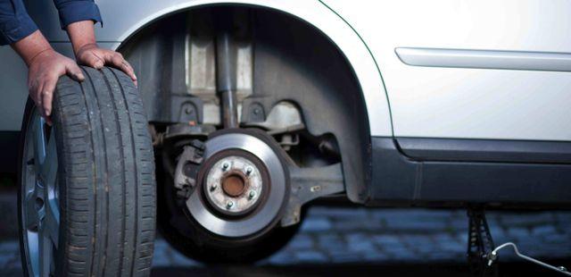 Car tire replacement in Live Oak, FL