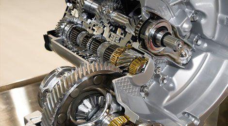 Expert gearbox sales