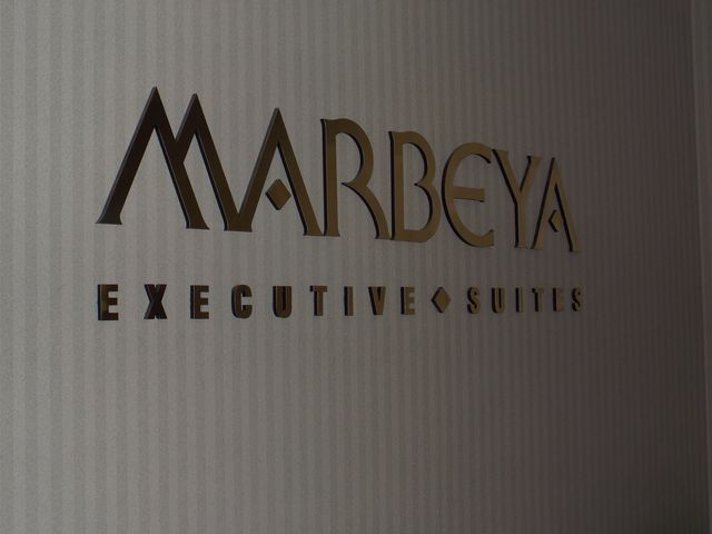 Office Rentals-Las Vegas, NV - Marbeya Executive Suites
